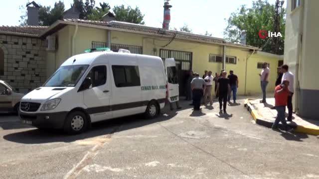 Halk otobüsünün çarptığı yaya öldü... Kaza anı kamerada