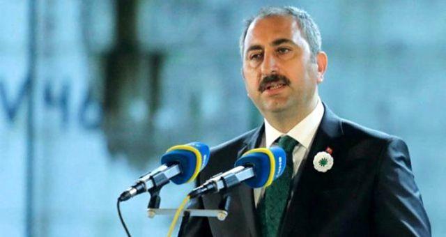 Son Dakika! Adalet Bakanı Gül açıkladı: Emine Bulut'u öldüren cani en ağır cezayı alacaktır