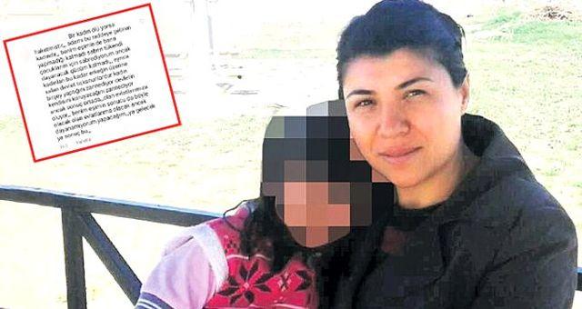 Emine Bulut cinayetinin ardından korkunç paylaşım: Benim eşimin sonu da böyle olacak
