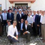 Erciş'te istişare toplantısı