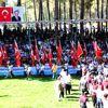 19. Geleneksel Yayladağı Aba Güreşi Kültür ve Sanat Festivali