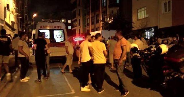 İstanbul'da psikolojik sorunları olan adam, babasını, annesini ve kardeşini vurdu