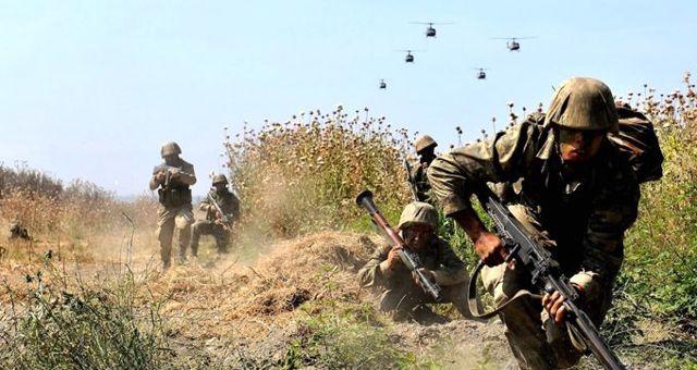 PKK'ya darbe üstüne darbe! 19 terörist etkisiz hale getirildi
