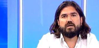 Saffet Sancaklı: Rasim Ozan Kütahyalı ile Beyaz TV'nin yolları ayrıldı