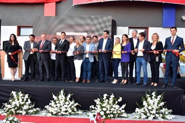 Bahçeşehir koleji muş 1071 kampüsü açıldı