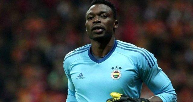 Fenerbahçe, Kameni ile yollarını resmen ayırdı