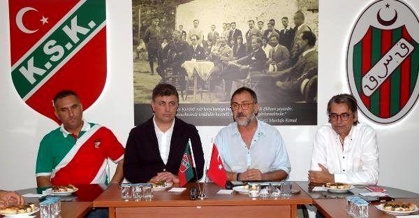 Karşıyaka'dan birlik tablosu