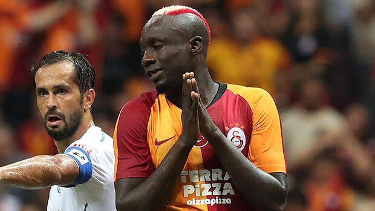 Mbaye Diagne'ye Anderlecht'ten teklif var
