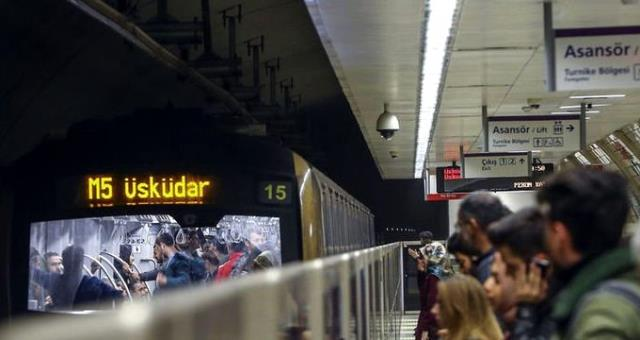 Ekrem İmamoğlu duyurmuştu! İstanbul'da 24 saat ulaşım başladı