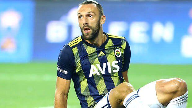 Vedat Muriqi'nin ardından Galatasaray'a ikinci çalım
