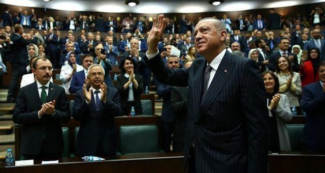 Erdoğan'dan, küskünlerin yeni partiye geçişine karşı önlem: Vefa toplantıları
