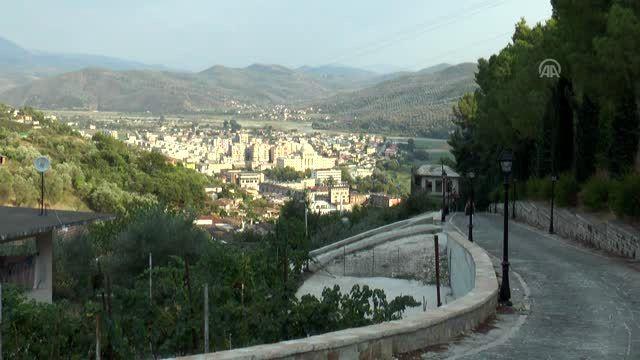 Arnavutluk'ta tarihin tanığı: Berat Kalesi