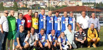 Haldun Domaç: Haliç Şadan Kalkavan Turnuvası'nda şampiyon Türkiyemspor