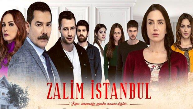 Zalim İstanbul, yeni sezon yayın tarihi belli oldu!
