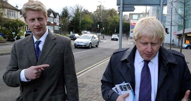 İngiltere Başbakanı Boris Johnson'ın kardeşi Jo Johnson devlet bakanlığı görevinden istifa etti