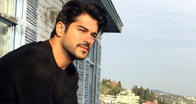 Oyuncu Aslıhan Karalar, Genç Osman dizisinde Burak Özçivit'in partneri oldu