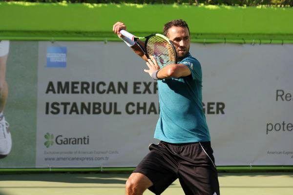 İstanbul'da tenis heyecanı başlıyor