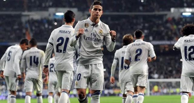 Real Madrid'in yıldızı James Rodriguez'e çılgın öneri: Galatasaray'a transfer olmalı