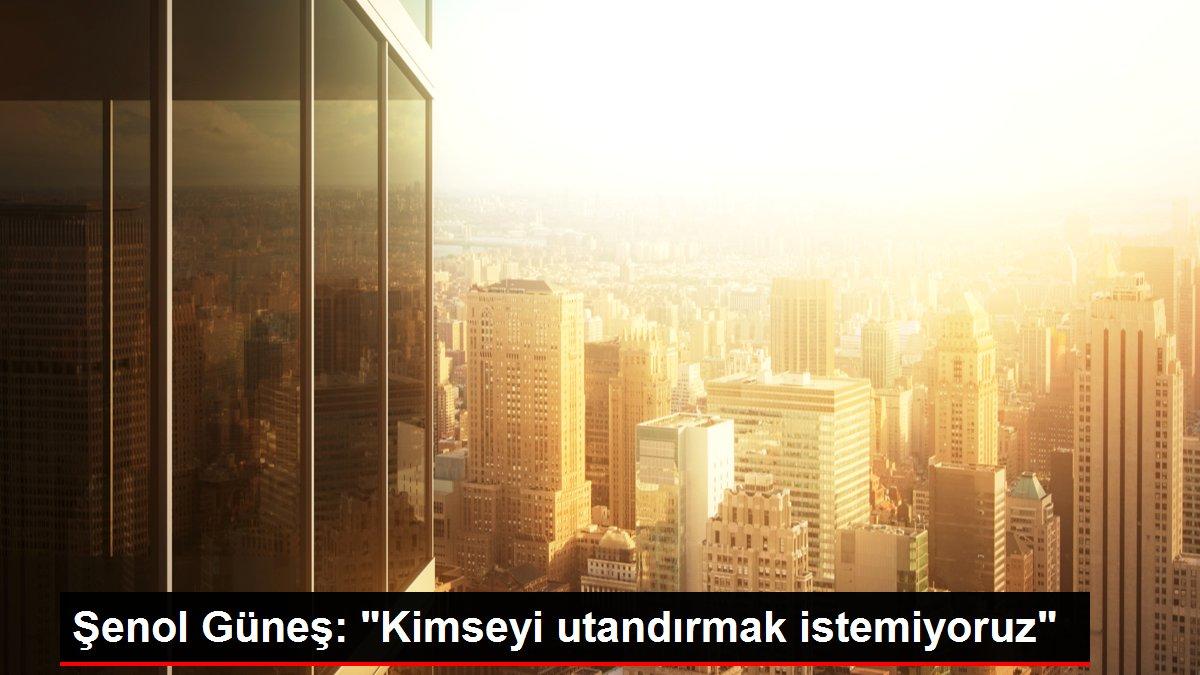 Şenol Güneş: