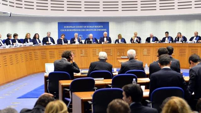 AİHM, Türkiye'nin Alparslan Altan ile ilgili temyiz başvurusunu reddetti