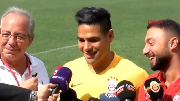 Radamel Falcao: