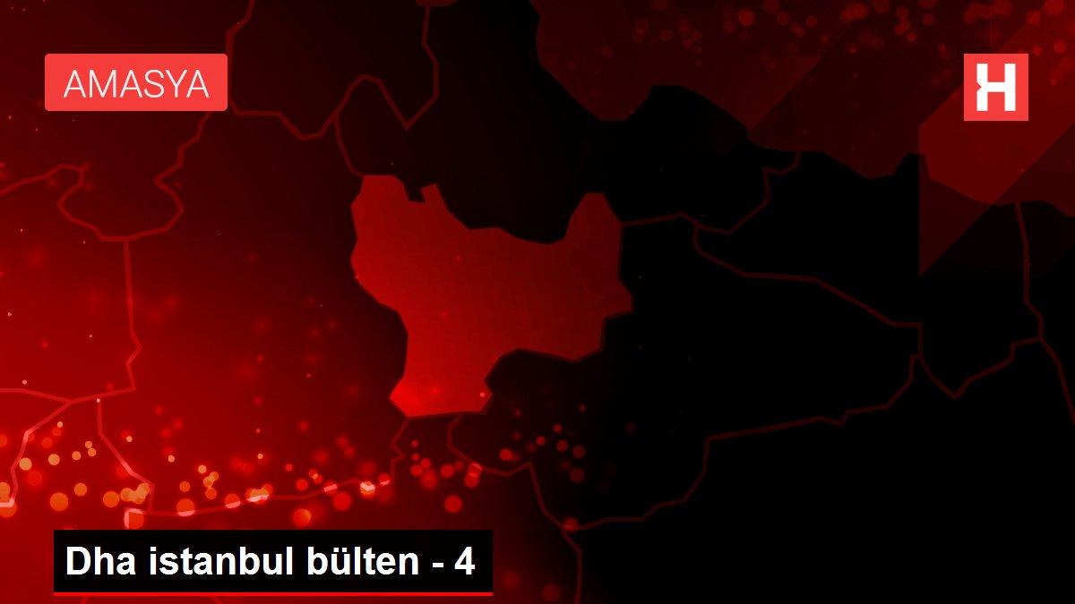 Dha istanbul bülten - 4