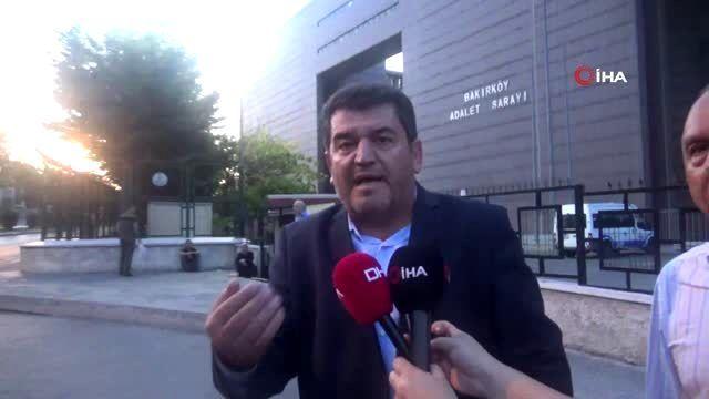 Dolandırıcılık iddiası ile tutuklanan eski yağlı güreş ağası serbest