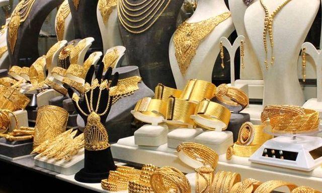 Gram altın 278, çeyrek altın 453 lira