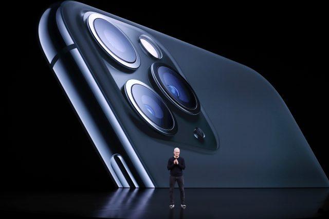 Apple yeni telefon modelleri iPhone 11, iPhone 11 Pro ve iPhone 11 Pro Max'i tüm dünyaya tanıttı. ABD'de gerçekleşen lansman sonrasında iPhone 11 Pro Max modelinin Türkiye belli oldu. | Sungurlu Haber