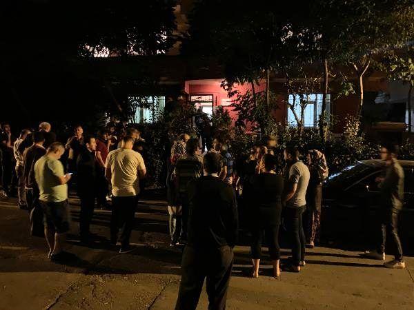 İstanbul'da, 57 yaşındaki kadın cinayete kurban gitti! Şüpheli olarak oğlu aranıyor
