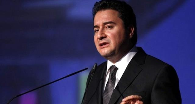 Yeni parti hazırlığındaki Ali Babacan'ın Zülfü Livaneli ile görüştüğü iddia edildi