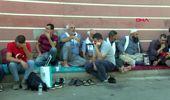 Diyarbakır hdp önündeki eylemde 13'üncü gün; aile sayısı 33 oldu