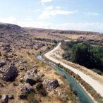 3 bin yıllık kanal turizme kazandırılacak