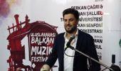Klarnet sanatçısı Serkan Çağrı'dan rapçilere 'Ozanlı' gönderme