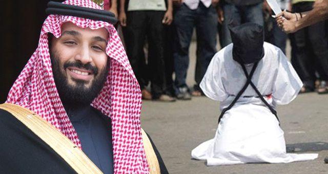 Suudi Arabistan'da 1 yıl içinde 134 kişi idam edildi