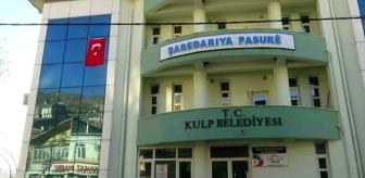Kulp Belediyesi'ne kayyum atanmasına HDP'den açıklama: Kayyum atanması kumpastır