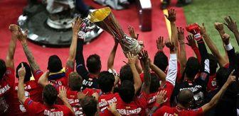 UEFA Avrupa Ligi'nin en başarılı takımı Sevilla