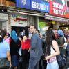 Adana'da TYP başvuruları başladı