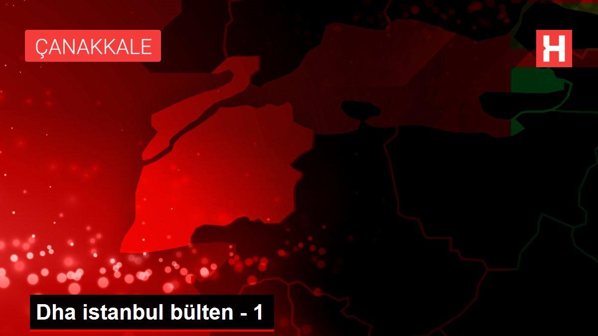 Dha istanbul bülten - 1