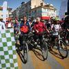Uluslararası Erciyes Yol Bisikleti Yarışları