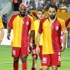 Galatasaray'da Selçuk İnan ve Feghouli, Malatyaspor kadrosuna alınmadı