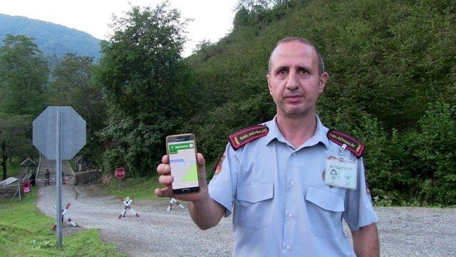 Turistler yanlışlıkla Artvin'in Muratlı köyüne akın ediyor! İşte güldüren tesadüfün nedeni