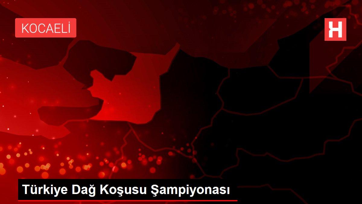 Türkiye Dağ Koşusu Şampiyonası