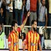 BtcTurk Yeni Malatyaspor - Galatasaray