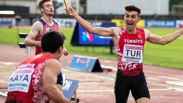 Fenerbahçe, hem kadınlar hem de erkeklerde Avrupa şampiyonu oldu