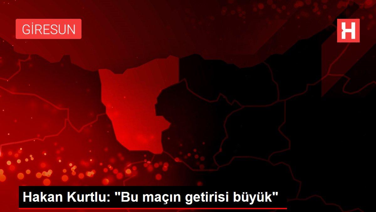 Hakan Kurtlu: