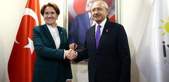 Durmuş Yılmaz: CHP ve İYİ Parti'nin IMF ile gizli görüşme yaptığı iddialarına AK Parti'den sert tepki
