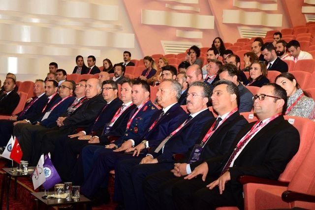 Türkiye'nin İlk Teknoloji Transfer Ofisi Kongresi ESOGÜ'de başladı