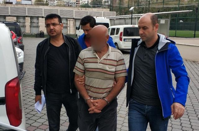 24 yıl 5 ay hapis cezası bulunan cezaevi firarisi yakalandı