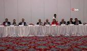 Mardin'de UNESCO istişare toplantısı yapıldı